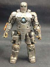 Marvel universe Iron Man Mark I  hall of armor loose figure O3