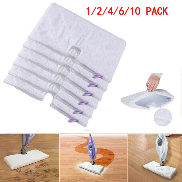 1 Replacement Triangle Pads for Shark Pocket Steam Mop s3550 s3501 s3601