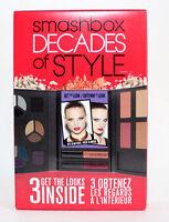 Smashbox Decades Of Style Makeup Kit