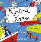 Kritzelkram für zwischendurch (2012, Taschenbuch)