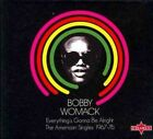 Bobby Womack - Everything's Gonna Be Alright The American Ean0803415765522