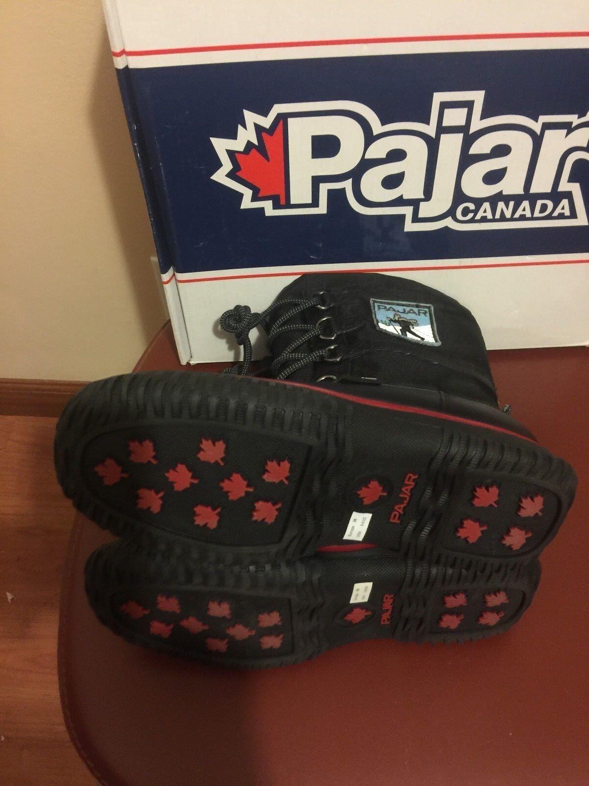 NWB WOMEN'S BOOT'S PAJAR WATERPROOF CANADIAN SIZE 5-5.5