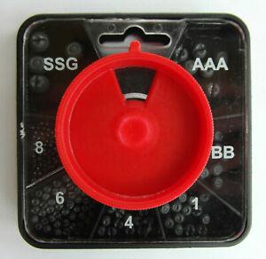 Maver Super Soft 7 Way Dispenser