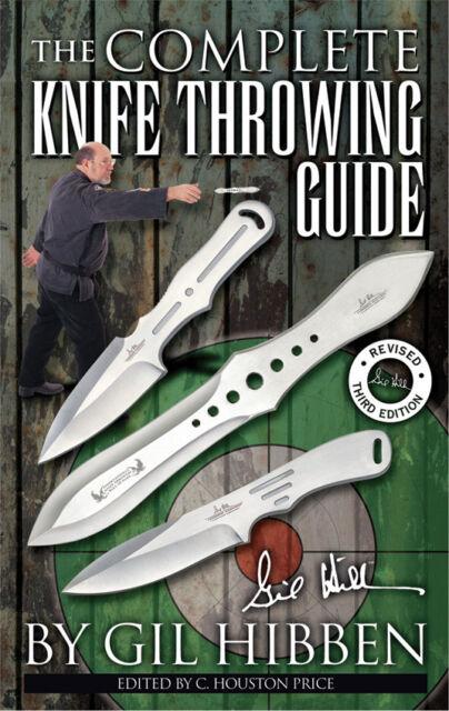 Unitedcutlery. Com: gil hibben knife throwing guide uc0882.