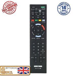 SONY-BRAVIA-TV-Remote-Control-KDL-50W829B-RM-YD103-NEW