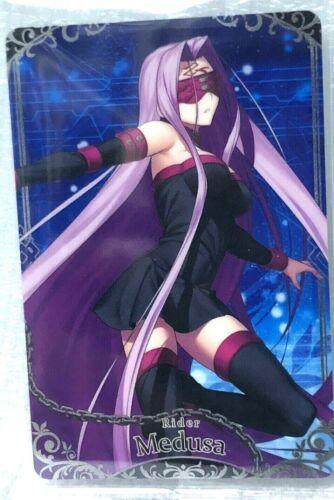 Fate Grand Order FGO Wafer Card Vol.6 No.06 Rider Medusa