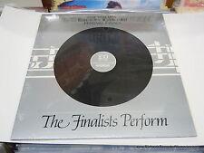 1987 Yamaha Electone Keyboard Festival Finals Sealed 33 2LP GF 100th Anniversary