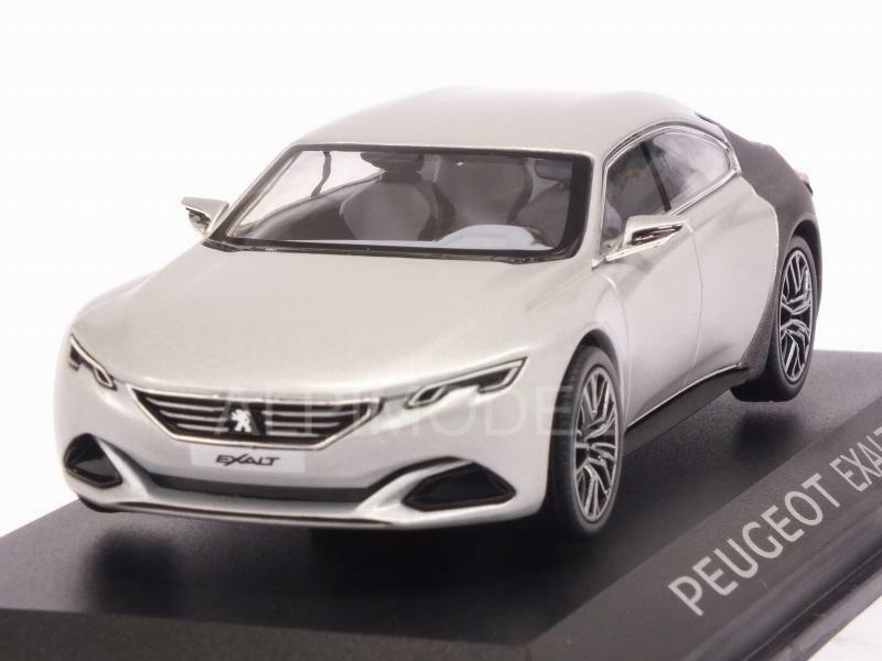Peugeot Exalt Concept Car Salon de Paris 2014 1 43 NOREV 472714