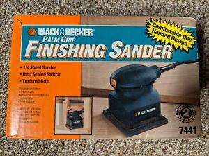 Black Decker 7441 Manual - uploadartist