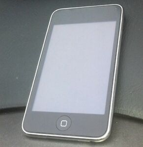 Ipod Touch 3G 8Gb (For Parts)