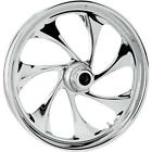 RC Components - 18350-9917-101C - Drifter Front Wheel, 18x3.5in. - Chrome