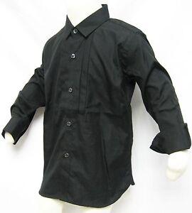 a73bbb7fa NEW Burberry Children Kids Boy 4Y 4 104cm Dress Shirts Cotton Coat Birthday  Gift