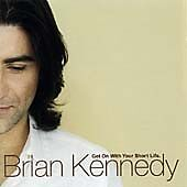 1 of 1 - BRIAN KENNEDY - GET ON WITH YOUR SHORT LIFE - CD NEW (FREE UK POST)