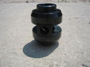 8-8-034-Ford-Mini-Spool-28-Spline-Mustang-4x4-Rearend-Locker-Axle-New