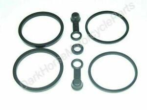 Rear-Brake-Caliper-Rebuild-Repair-Kit-Kawasaki-ZX7-ZX7R-ZRX1100-ZX11-K-amp-L-32-7487