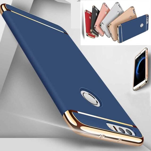 Luxe mince Plastique Etui Housse Coque pour IPHONE/Samsung Galaxy accessoires
