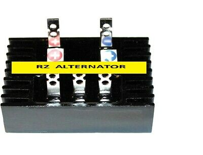 NEW THREE PHASE RECTIFIER BRIDGE DIODE MODULE 100 AMPS 100-1600 VOLT SQL100A