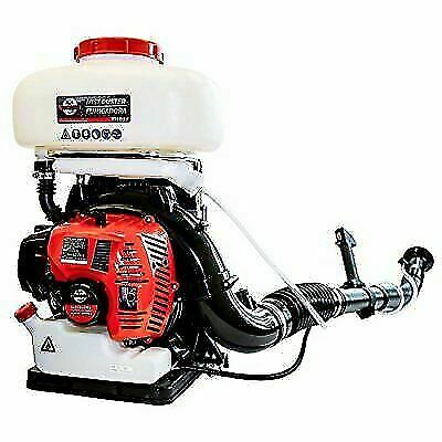 Tomahawk Power 2-Stroke Engine Backpack Sprayer/Duster/Mistb