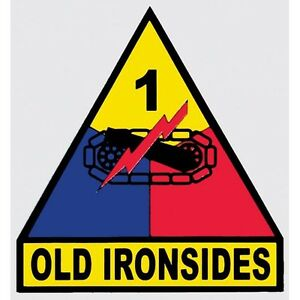 US-ARMY-1ST-ARMORED-DIVISION-STICKER-MADE-IN-THE-USA