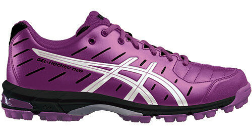 Womens Ladies asics Gel Hockey Neo 3 Trainers shoes Size 7 10 astredurf Moulded