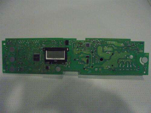 E 44-10 E 46-37 Elektronik Reparatur Trockner Siemens E 44-30