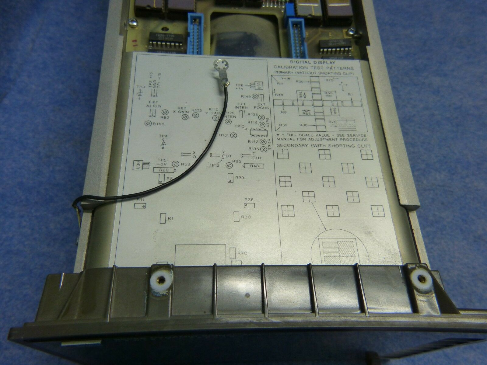 Dell u2410 monitor manual ebook array hp 1345a x y digital display module ebay rh ebay com fandeluxe Choice Image