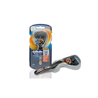 Gillette Shaving Accessories FusionFlexball Proglide TechnologyRazors/Foam/Blade