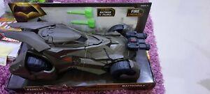 MISB Batman Vs. Superman Epic Strike Batmobile