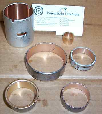 A500 A518 A618 OD Section New Bushing Kit Over Drive Set Only 500 518 618 Dodge