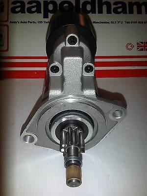 VW BEETLE (1969-79) 1200 1300 1500 1600 AIR COOLED 12v BRAND NEW STARTER MOTOR