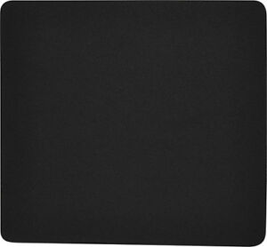 Insignia-Mouse-Pad-Black