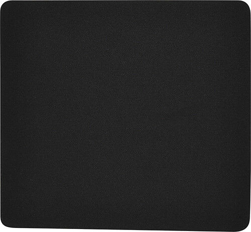 Insignia Mouse Pad Black