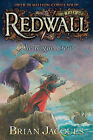 The Rogue Crew: A Tale of Redwall by Brian Jacques (Hardback, 2011)