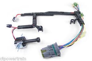 4l60e 4l65e new rostra internal wire harness 1993 2002 w lock up rh ebay com 4l60e wire harness 4l60e wiring harness diagram