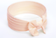 Baby-Nylon-Soft-Bow-Head-Wrap-Turban-Top-Knot-Headband-Baby-Girl-Headbands thumbnail 9