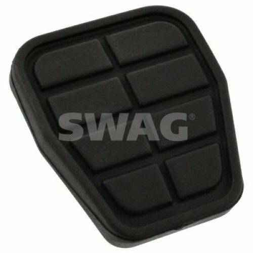 SWAG Clutch Pedal Pad 99 90 5284
