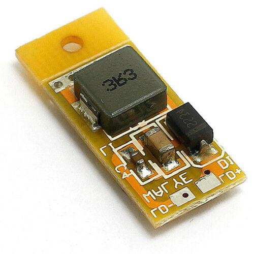445nm 447nm 450nm 1w 1.4w 1.6w Laserdiode Treiber 3.7V 9x20mm