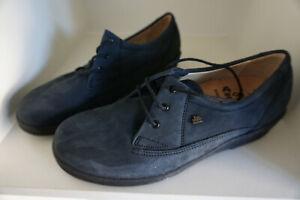 begrenzter Verkauf Geschäft wie kauft man FINN COMFORT Ancona Damen Schuhe Schnürschuhe Gr.9 / 43 ...
