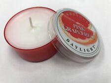 Kringle Secrets Daylight Candle 0045-010338 #150616 Orange Rose Saffron Vanilla