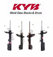 Set 4-kyb (2-front & 2-rear) Excel-g® Kit Lexus Rx330 Rx350 Front Wheel Drive on sale