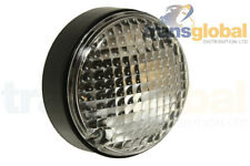 Round NAS Late Style Reversing Light Wipac Land Rover Defender LR048202 /'02-