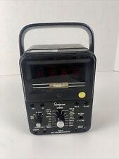 Simpson Multimeter Digital Model 360