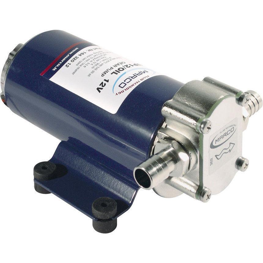 Pumpe Abstich OLIO UP12OIL 12v 12v 12v d68baf