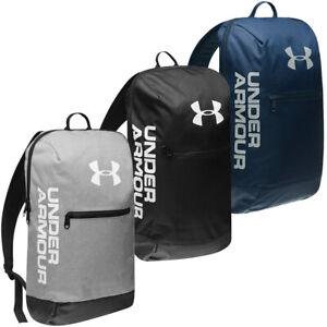 Under-Armour-Patterson-Sport-Tasche-Backpack-Trainings-Rucksack-1327792-neu