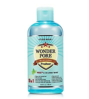 *ETUDE HOUSE* Wonder Pore Freshner 250ml  -Korea Cosmetics