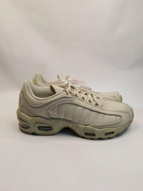 Nike Air Max Tailwind IV Tan Desert Sandtrap Men's Running Shoes Size 7 New