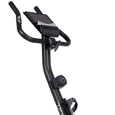 Fitness Fahrrad Heimtrainer Hometrainer Ergometer Trimmrad