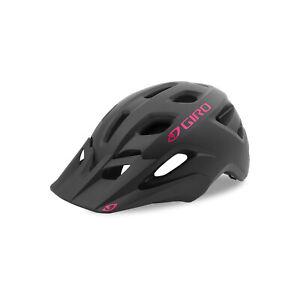 Giro Verce Damen MTB Fahrrad Helm Gr. 50-57cm schwarz/pink 2019 - Riegelsberg, Deutschland - Giro Verce Damen MTB Fahrrad Helm Gr. 50-57cm schwarz/pink 2019 - Riegelsberg, Deutschland