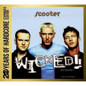SCOOTER-WICKED-20-YEARS-OF-HARDCORE-EXPANDED-EDITION-2CD-DISCO-TECHNO-NEUF