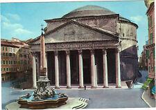 Italie - cpsm - ROME - Le Panthéon